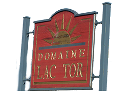 Domaine Lac Tor
